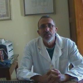 Dott. Maria ruggero Spinazzola