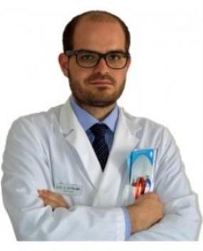 Dott. Di Palma Carmine