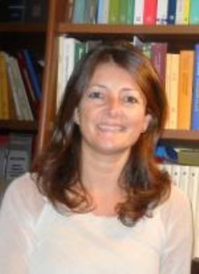 Dott.ssa Simona Gianchecchi