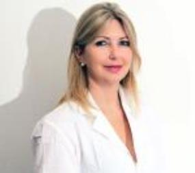 Dott.ssa Elena Paglia