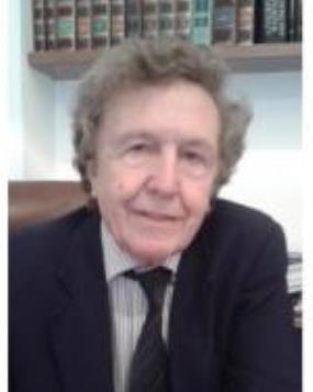 Prof. Ideo Gaetano