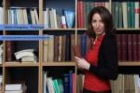 Dott.ssa Sibilla Giangreco