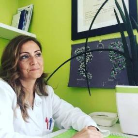 Dott.ssa Di Tardo Silvia