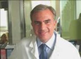 Prof. Massimiliano Iannuzzi mungo