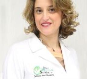 Dott.ssa Ines Mordente