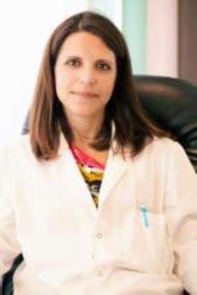 Dott.ssa Sabrina Pizzulo