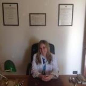 Dott.ssa Squeglia Veronica