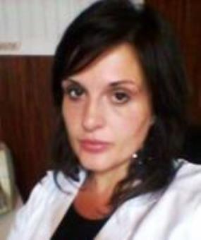 Dott.ssa Alessia Sagazio