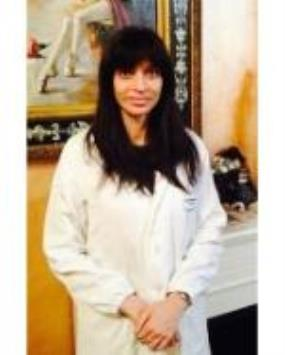 Dott.ssa Antonia De rosa