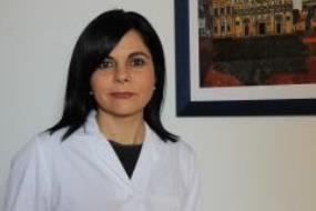 Dott.ssa Delle Donne Pantalea