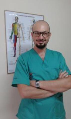 Dott. Pistone Massimiliano