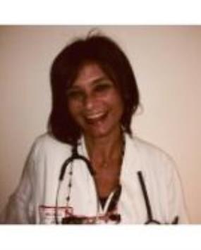 Dott.ssa Anticoli Sabrina