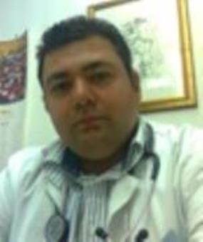 Dott. Giuseppe Antista