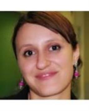 Dott.ssa Arianna Bernardini