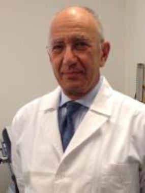 Dott. Giovan battista Ascone