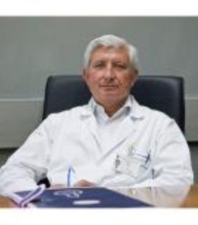 Prof. Renzo D'amelio