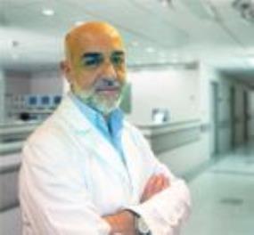 Dott. Giulio De matteis