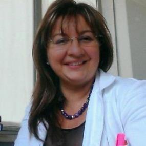 Dott.ssa Andreea loredana Picu