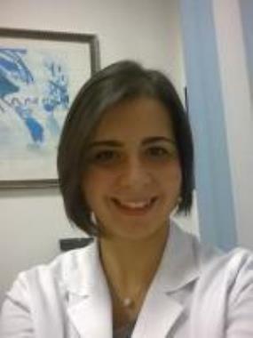 Dott.ssa Troiani Claudia