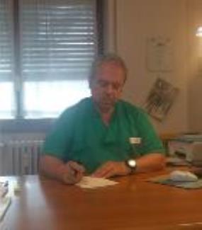 Dott. Famiano Meneschincheri