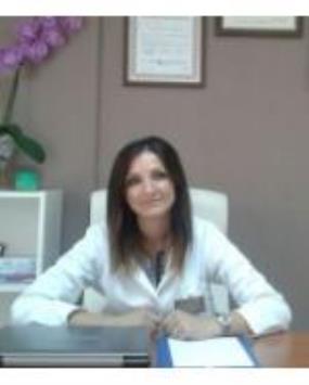 Dott.ssa Feroce Vincenza