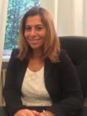 Dott.ssa Maurizi Angela