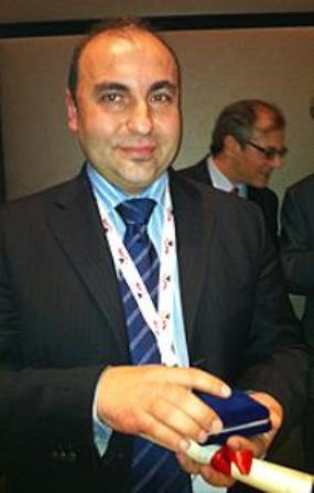Dott. Alfonso Sestito