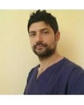 Dott. Pardeo Antonino