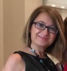 Dott.ssa Sonia Calimandri