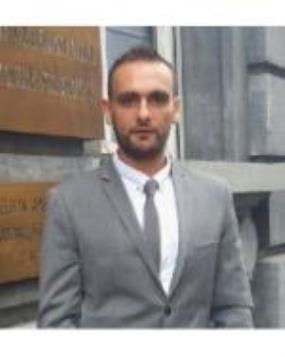 Dott. Gianluca Tropeano