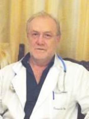 Dott. Del Prete Giuseppe