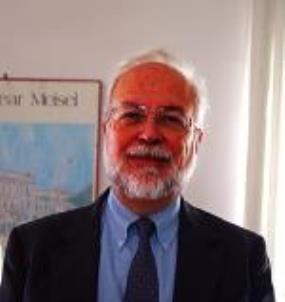 Prof. Sandro Betocchi
