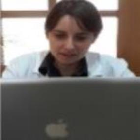 Dott.ssa Curatola Shuela