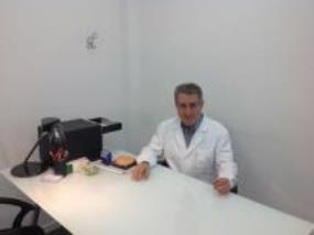 Dott. Calanni Pileri Giuseppe