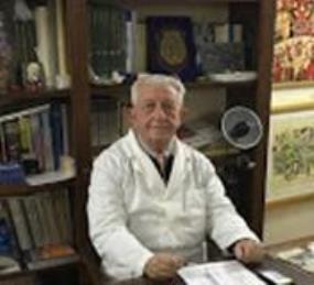 Dott. Leonardo Cuccia
