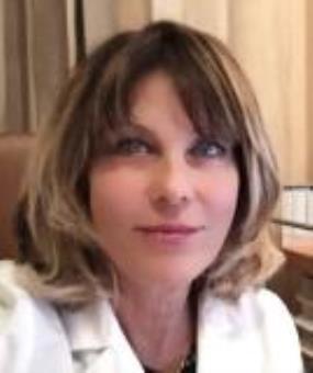 Dott.ssa Cinzia Pajoncini