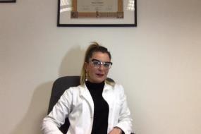 Dott.ssa Cinzia Ribeca