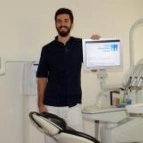 Dott. Crisciani Simone
