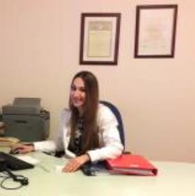 Dott.ssa Ambrosio Adelaide