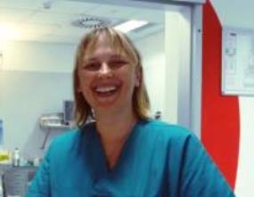 Dott.ssa Maddalena Zippi