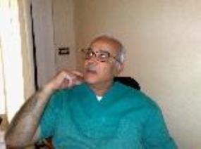 Dott. Gharaba Jamil