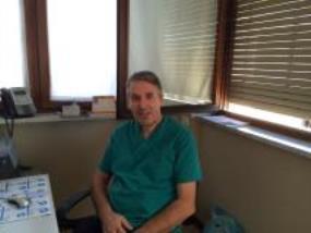 Dott. Mensa Francesco