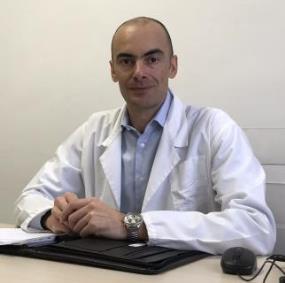 Dott. Fortina Mattia