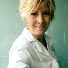 Dott. Maria Putynska