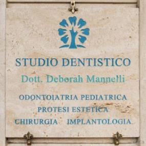 Dott.ssa Mannelli Deborah