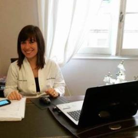 Dott.ssa Lombardo Samantha