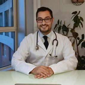 Dott. Cannici Gian Matteo