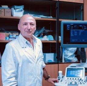 Dott. Barbacini Pietro