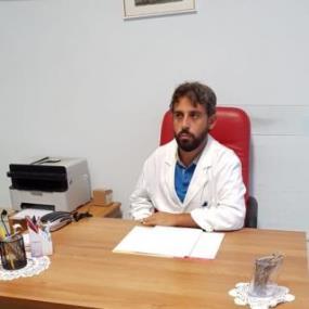 Dott. Alessio Rivellini