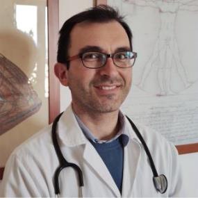 Dott. D'Auria Francesco Massimo